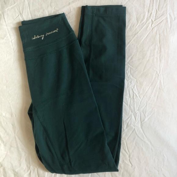 Whitney Simmons V2 Amazon Leggings